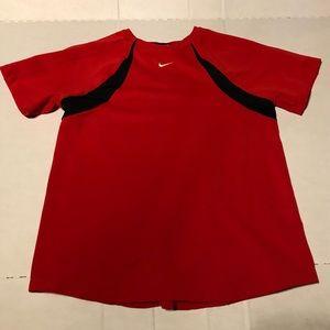 Nike Youth Medium Short Sleeve Shirt